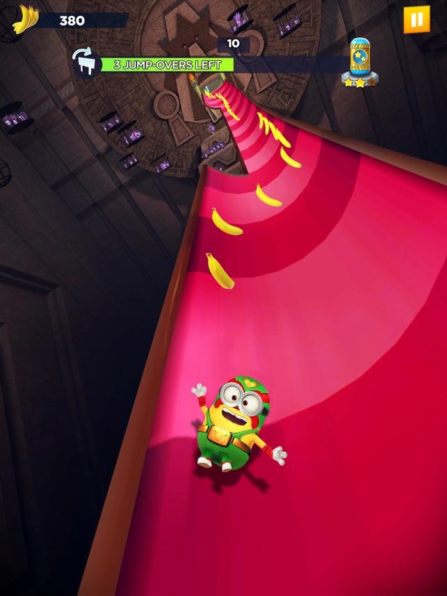 Minion Rush Screenshot