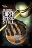 Robert Wise - The Day the Earth Stood Still (1951)  artwork