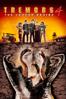 S.S. Wilson - Tremors 4: The Legend Begins  artwork