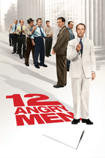 Image of 1957 12 angry men