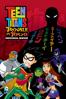 Michael Chang, Ben Jones & Matt Youngberg - Teen Titans: Trouble In Tokyo  artwork