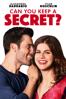 Elise Duran - Can You Keep A Secret?  artwork