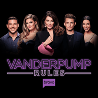Vanderpump Rules - There Goes the Neighborhood artwork