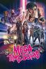 Tim Van Dammen - Mega Time Squad  artwork