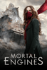 Christian Rivers - Mortal Engines  artwork