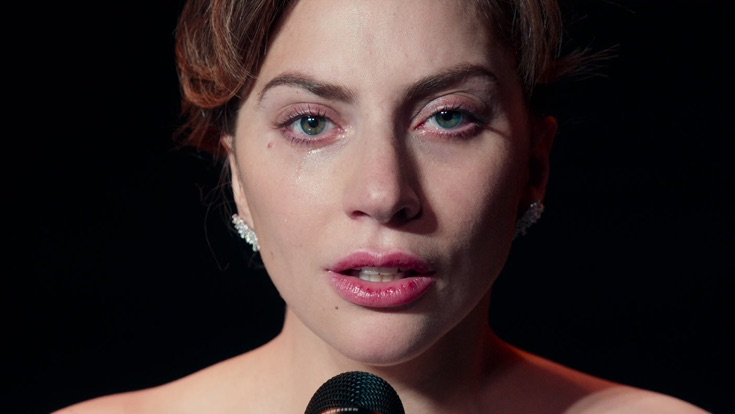 Image result for I'll Never Love Again a star is born