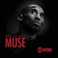 Kobe Bryant's Muse - Kobe Bryant's Muse artwork