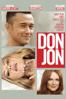 Joseph Gordon-Levitt - Don Jon  artwork