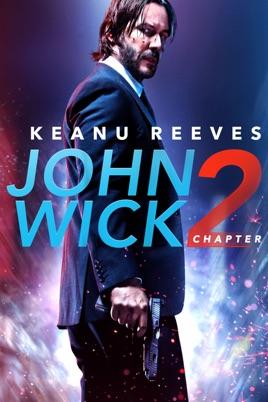 Risultati immagini per JOHN WICK 2