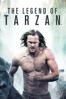 David Yates - The Legend of Tarzan (2016)  artwork