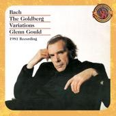 Glenn Gould - Bach: Goldberg Variations, BWV 988 (1981 Recording) [Expanded Edition]  artwork