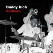 Buddy Rich - Birdland  artwork