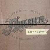 America - Lost & Found  artwork