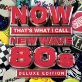 Various Artists - NOW That's What I Call New Wave 80s (Deluxe Edition)  artwork
