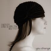 Lindsey Webster - You Change  artwork