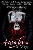 Kristen Middleton, J & L Wells, C.J. Pinard, Chrissy Peebles, C.M. Owens & W.J. May - Awaken At Twilight (A Vampire Anthology)  artwork