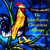 Stephen Varcoe, The Cambridge Singers, John Rutter, City of London Sinfonia, Ruth Holton & Gerald Finley - John Rutter Christmas Album  artwork