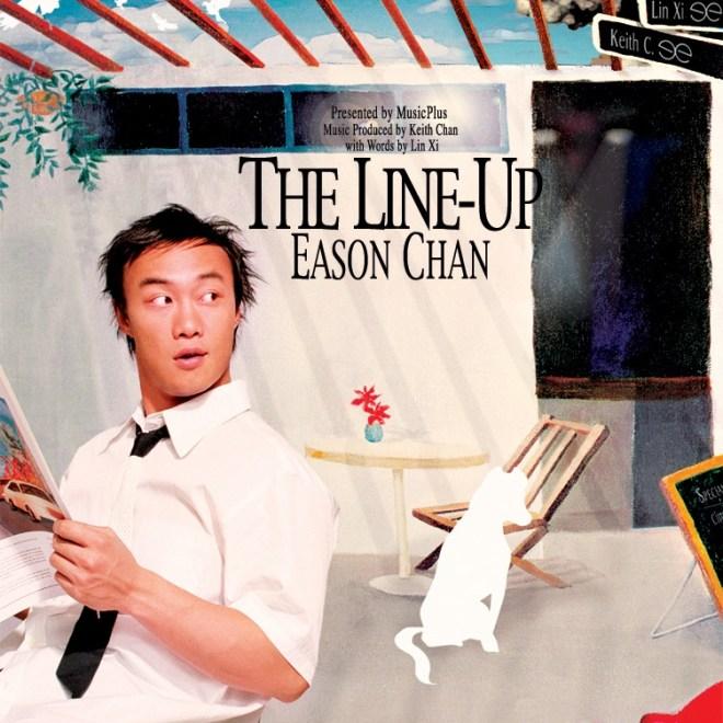 陈奕迅 - The Line-Up