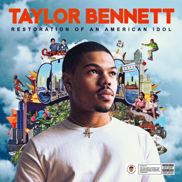 Grown Up Fairy Tales (feat. Chance the Rapper & Jeremih)
