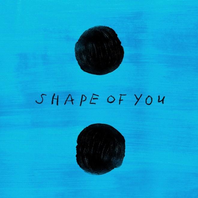 紅髮艾德 - Shape of You (Stormzy Remix) - Single
