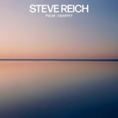 Colin Currie Group & International Contemporary Ensemble - Steve Reich: Pulse / Quartet - EP  artwork