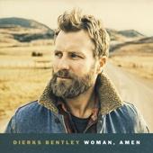 Dierks Bentley - Woman, Amen  artwork