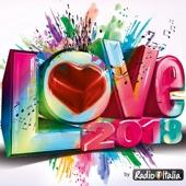 Various Artists - Radio Italia Love 2018 artwork
