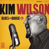 Kim Wilson - Blues and Boogie, Vol. 1  artwork