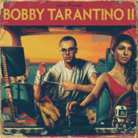 Logic - Bobby Tarantino II artwork
