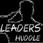 Image result for leaders huddle podcast