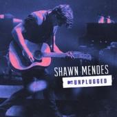 Shawn Mendes - MTV Unplugged  artwork