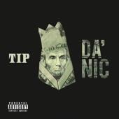 T.I. - Da' Nic - EP  artwork