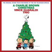 Vince Guaraldi Trio - A Charlie Brown Christmas (Expanded Edition)  artwork