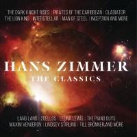 漢斯‧季默 - Hans Zimmer - The Classics