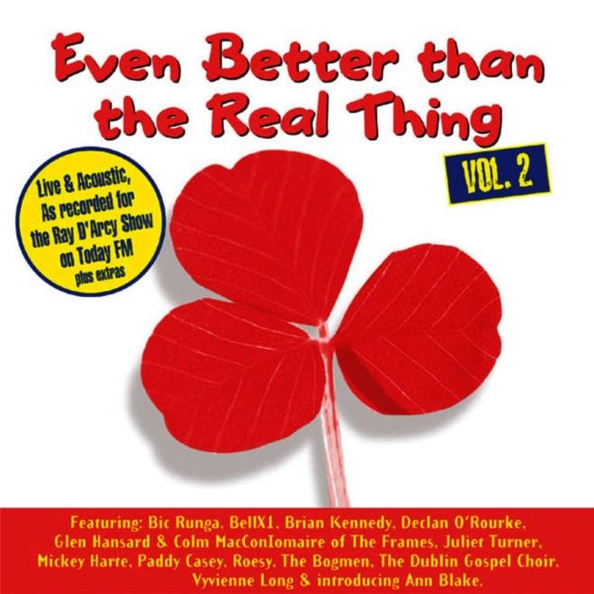 群星 - Even Better Than The Real Thing Vol. 2