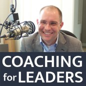 Image result for Coaching for Leaders Podcast