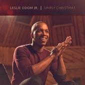 Leslie Odom, Jr. - Simply Christmas  artwork