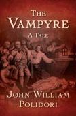 John William Polidori - The Vampyre  artwork