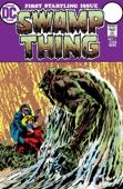 Len Wein & Bernie Wrightson - Swamp Thing (1972-) #1  artwork