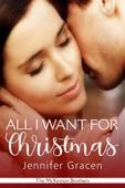 Jennifer Gracen - All I Want for Christmas  artwork