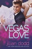 Jillian Dodd - Vegas Love  artwork