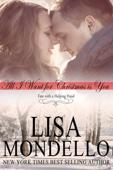 Lisa Mondello - All I Want for Christmas Is You  artwork