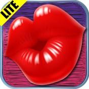 Hidden Kiss Lite
