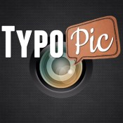 TypoPic - Text 3D Rotation