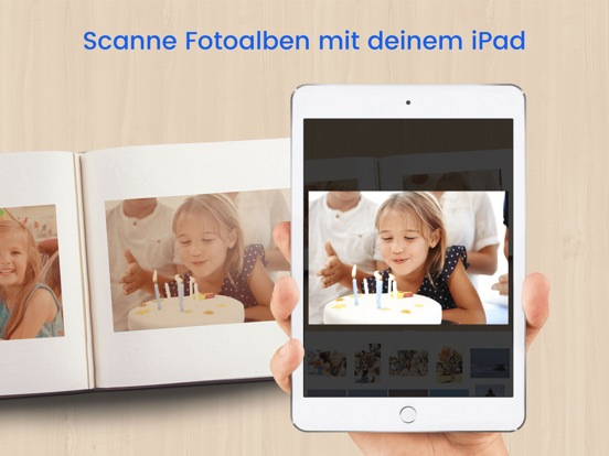 Foto Scanner Pro - Scan Filter Screenshot