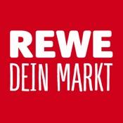 REWE Lebensmittel – Supermarkt & Lieferservice