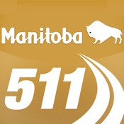 Image result for manitoba 511 app logo