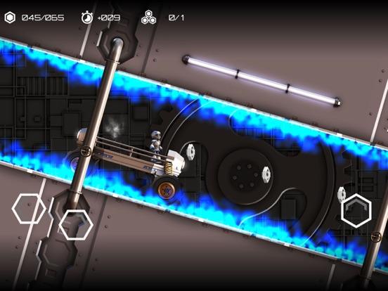 Atom Run Screenshot