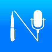 MetaMoJi Note - 手書きノート&PDF+録音