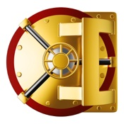 Password Manager Data Vault, Gerenciador de senhas